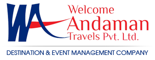 Welcome Andaman Travels