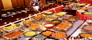 best catering service in Hyderabad