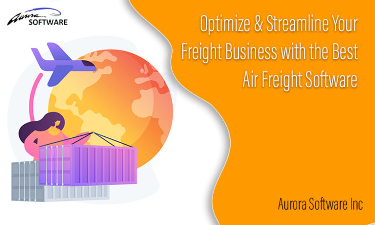 Freight Tracking Software