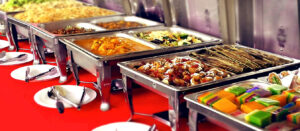best catering service